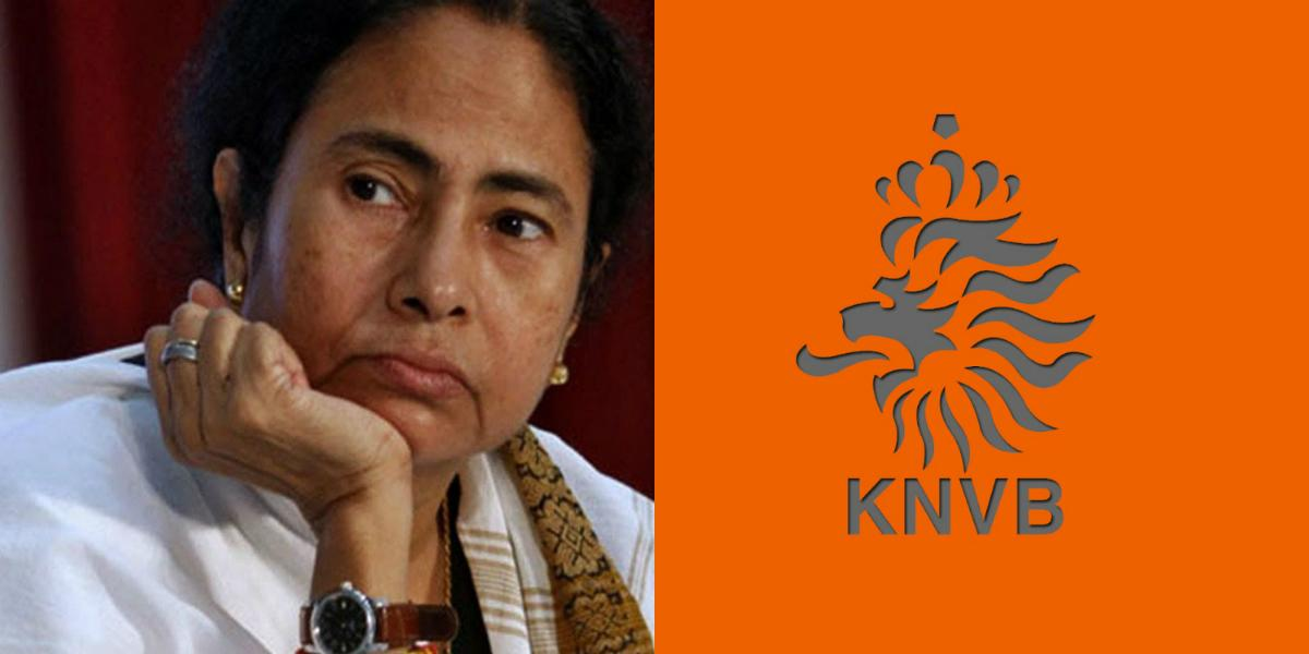 Chief Minister Mamata Banerjee seeks help from the Dutch for development of football in the eastern India state...