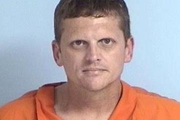 Casey Kelly admitted to the police that he bought the Porsche using a fake cheque (Walton County Sheriff's Office)