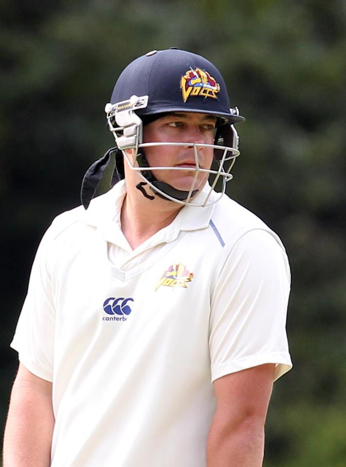 DUNEDIN, NEW ZEALAND - DECEMBER 22:  Jesse Ryder of Otago during day three of the Plunket Shield match between Otago and Central Districts on December 22, 2013 in Dunedin, New Zealand.  (Photo by Rob Jefferies/Getty Images)