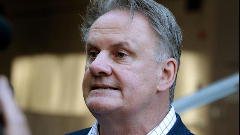 MARK LATHAM COURT
