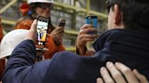 Steelworkers heartened by Trudeau's Hamilton stop on steel and aluminum solidarity tour