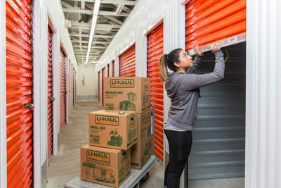 U-Haul is offering 30 days of free self-storage across the U.S. and Canada to college students with ID who have been impacted by university schedule changes due to coronavirus concerns.
