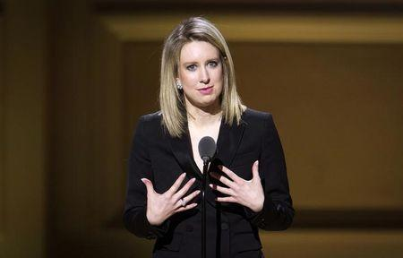 Blood-testing startup Theranos reportedly to dissolve