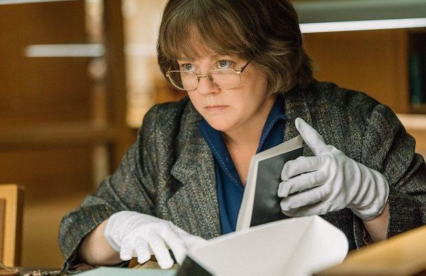 What's New on DVD in March: 'Can You Ever Forgive Me?' 'Burning,' 'Kingdom of the Spiders' and More