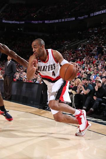 Arron Afflalo (Getty Images)