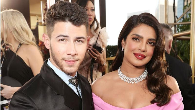 Twitter Reacts To Priyanka & Nick's Chemistry In The New Jonas Brothers Video