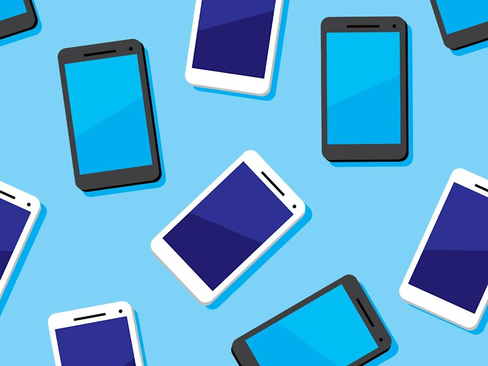 <p>If you're finally bored of 'Candy Crush', don't worry – these will keep you entertained for hours</p> (iStock)