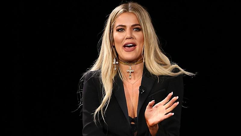 Khloe Kardashian Calls Kourtney and Scott Disick 'F**king Sick' After Trying to Hash Out Their Drama