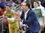 Notre Dame, Kentucky To Play Three-Year Basketball Series