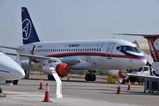 Sukhoi Superjet 100 is crucial to Russia's hopes of becoming a major player in the modern aviation market