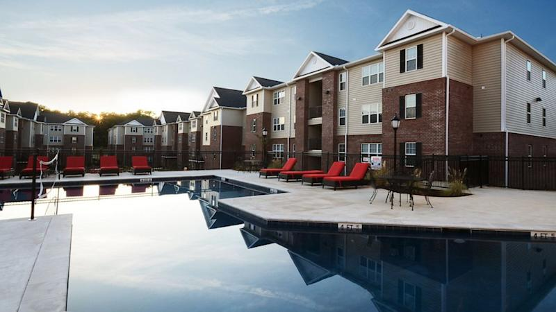 Luxury College Dorms Offer Upscale Amenities