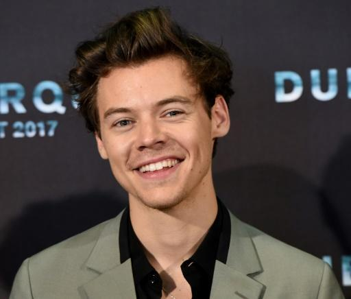 Harry Styles shines in debut film 'Dunkirk'
