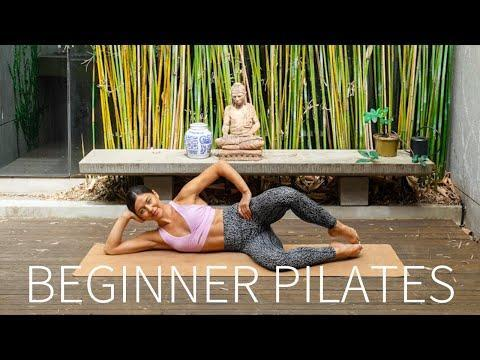 "<p>Trying to get into the <a href=""https://www.womenshealthmag.com/uk/fitness/a35010425/pilates-everyday/"" rel=""nofollow noopener"" target=""_blank"" data-ylk=""slk:Pilates everyday"" class=""link rapid-noclick-resp"">Pilates everyday</a> routine? Enter Move with Nicole, one of YouTube's most popular Pilates instructors. You won't need any equipment besides an exercise mat.</p><p><strong>Equipment: </strong>Yoga mat</p><p><a href=""https://www.youtube.com/watch?v=NyP_waVgL1w&t=954s&ab_channel=MoveWithNicole"" rel=""nofollow noopener"" target=""_blank"" data-ylk=""slk:See the original post on Youtube"" class=""link rapid-noclick-resp"">See the original post on Youtube</a></p>"