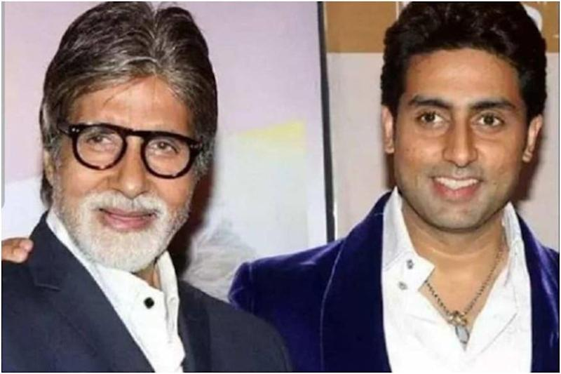 COVID-19: Amitabh and Abhishek Bachchan Stable, Don't Require Aggressive Treatment
