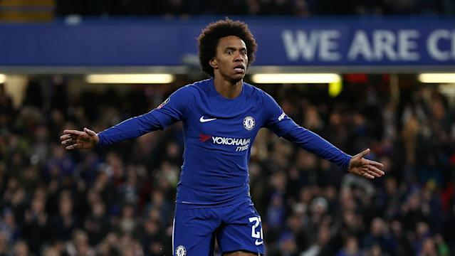 Antonio Conte's side look to book their place in the quarter-finals of the FA Cup as they host the Championship strugglers - follow the action LIVE!