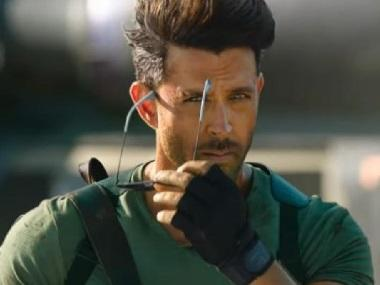 War box office collection: Hrithik Roshan, Tiger Shroff's action thriller becomes third YRF film to cross Rs 300 cr