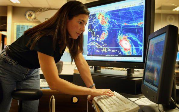 LocalWeather Forecasts Depend on Global Cooperation