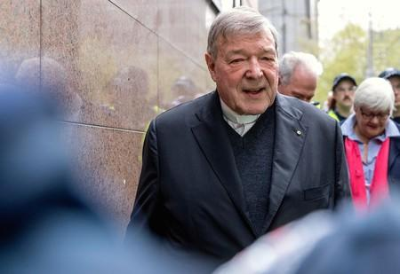 Explainer: What next for jailed ex-Vatican treasurer George Pell?