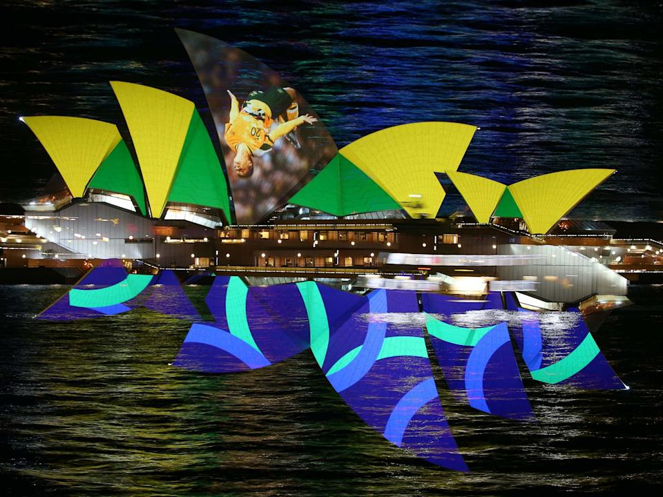 Sydney will be one of the host cities of the 2023 World Cup: Getty Images