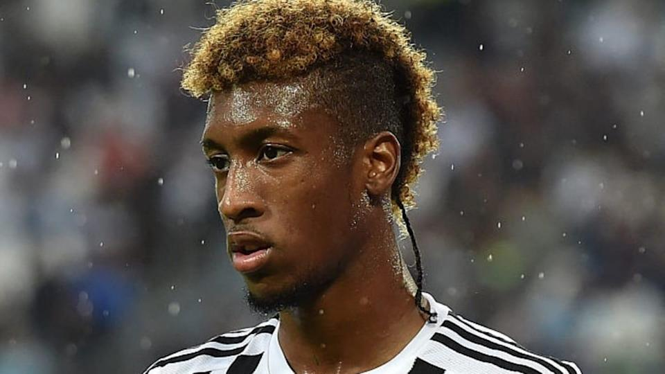 Kingsley Coman | Valerio Pennicino/Getty Images