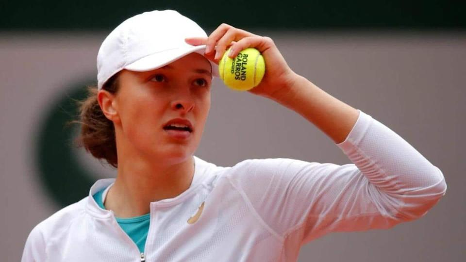 2021 French Open: Presenting the top women