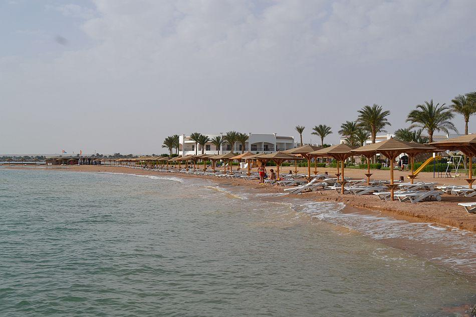 Hurghada by the Red Sea