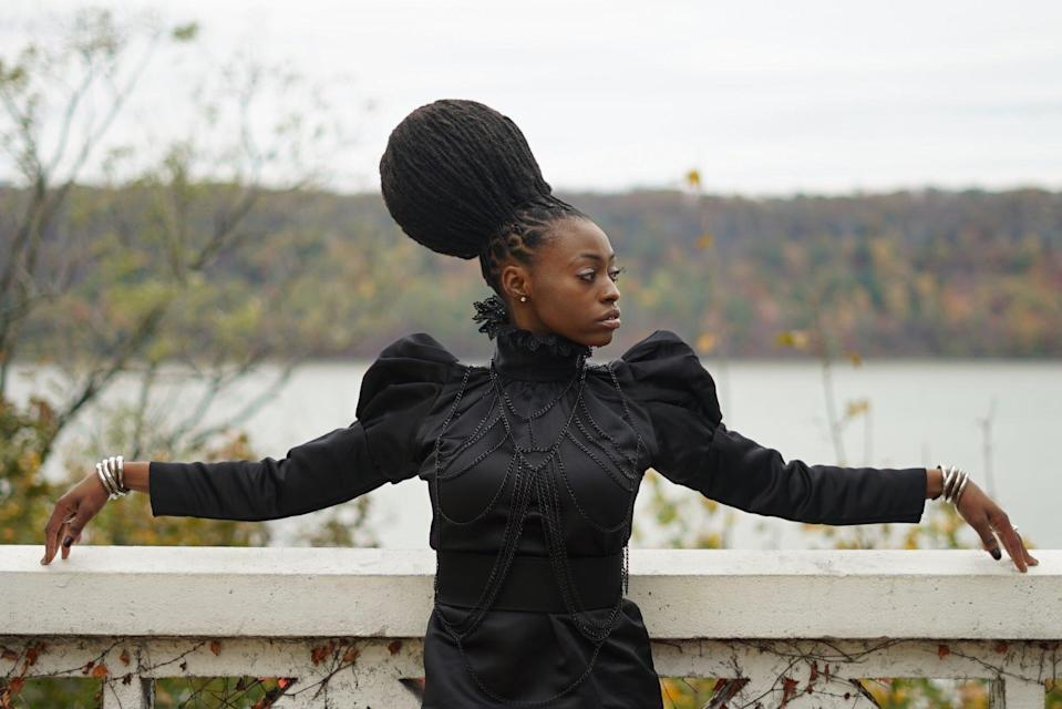 best hairstyles for locs