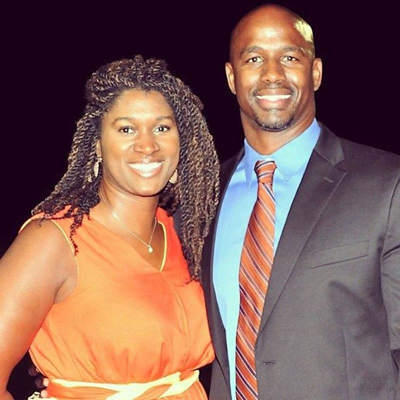 Antonio Armstrong, Sr., and his wife, Dawn Armstrong, both 42 | Facebook