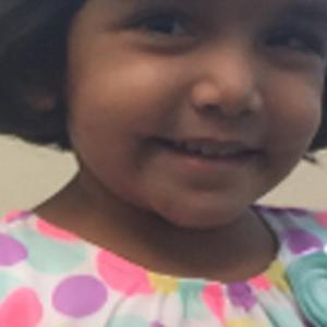 Toddler Who Disappeared After Father Allegedly Put Her Out For Not Drinking Her Milk is Found Dead: Report