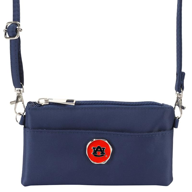 Auburn Tigers Crossbody Purse