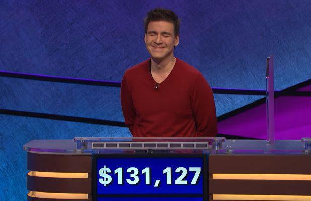 'Jeopardy!' Contestant Wins 10th Game, Breaks Own Single-Day Winnings Record