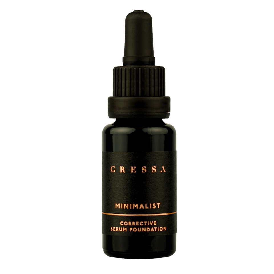 "<p>""This<a href=""https://www.popsugar.com/buy/Gressa-Skin-Minimalist-Corrective-Serum-Foundation-585112?p_name=Gressa%20Skin%20Minimalist%20Corrective%20Serum%20Foundation&retailer=gressaskin.com&pid=585112&price=62&evar1=bella%3Aus&evar9=43881299&evar98=https%3A%2F%2Fwww.popsugar.com%2Fbeauty%2Fphoto-gallery%2F43881299%2Fimage%2F47576640%2FGressa-Skin-Minimalist-Corrective-Serum-Foundation&list1=makeup%2Cbeauty%20products%2Cacne%2Cbeauty%20shopping%2Cbeauty%20tips%2Cbeauty%20interview%2Cbeauty%20news%2Cskin%20care&prop13=mobile&pdata=1"" rel=""nofollow"" data-shoppable-link=""1"" target=""_blank"" class=""ga-track"" data-ga-category=""Related"" data-ga-label=""https://gressaskin.com/products/minimalist-corrective-serum-foundation?variant=772569887"" data-ga-action=""In-Line Links"">Gressa Skin Minimalist Corrective Serum Foundation</a> ($62) is packed with healing botanicals (like broccoli seed oil and seabuckthorn extract) that calm inflamed skin. The lightweight formula offers buildable coverage without any of the conventional heavy ingredients that are known to clog pores."" - <a href=""https://www.popsugar.com/buy?url=https%3A%2F%2Ffollain.com%2F&p_name=Tara%20Foley%2C%20founder%20and%20CEO%20of%20Follain&retailer=follain.com&evar1=bella%3Aus&evar9=43881299&evar98=https%3A%2F%2Fwww.popsugar.com%2Fbeauty%2Fphoto-gallery%2F43881299%2Fimage%2F47576640%2FGressa-Skin-Minimalist-Corrective-Serum-Foundation&list1=makeup%2Cbeauty%20products%2Cacne%2Cbeauty%20shopping%2Cbeauty%20tips%2Cbeauty%20interview%2Cbeauty%20news%2Cskin%20care&prop13=mobile&pdata=1"" rel=""nofollow"" data-shoppable-link=""1"" target=""_blank"" class=""ga-track"" data-ga-category=""Related"" data-ga-label=""https://follain.com/"" data-ga-action=""In-Line Links"">Tara Foley, founder and CEO of Follain</a></p>"