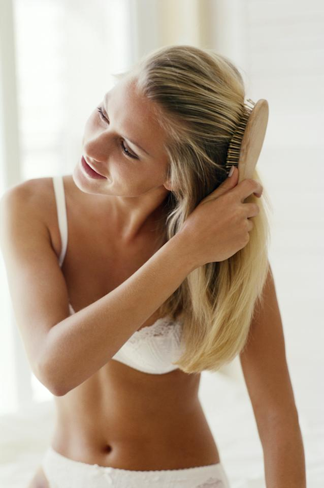 """<p>If your hair tends to be on the oily side and requires daily washing, a regular shampoo is probably fine, says Debra Jaliman, MD, a New York City-based dermatologist. But she does recommend switching to a sulfate-free shampoo if you have damaged hair (such as from color or keratin treatments), naturally dry hair, or if you struggle with an <a href=""""https://www.health.com/skin-conditions/itchy-scalp"""" target=""""_blank"""">irritated scalp</a>. For these people in particular, a shampoo that doesn't contain sulfates may be beneficial.</p> <p>Interested in making the switch to a sulfate-free formula? We've rounded up the best sulfate-free shampoos that have been recommended by dermatologists and hairstylists. Here, 14 of their top picks.</p>"""