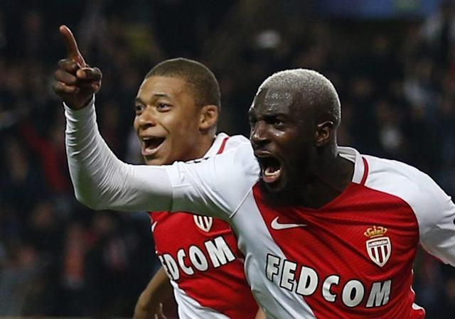 AS Monaco (Bild: AP)