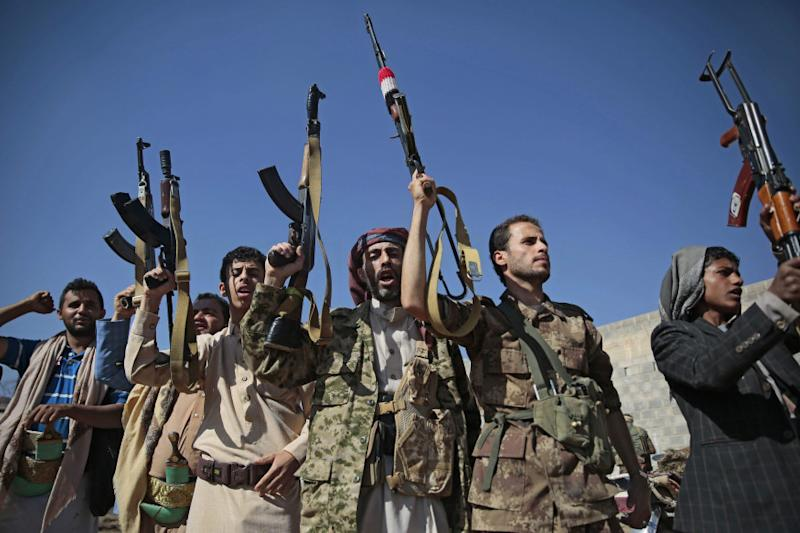 Yemen Rebels Announce Plan to Halt Attacks on Saudi Arabia as Part of a Peace Initiative
