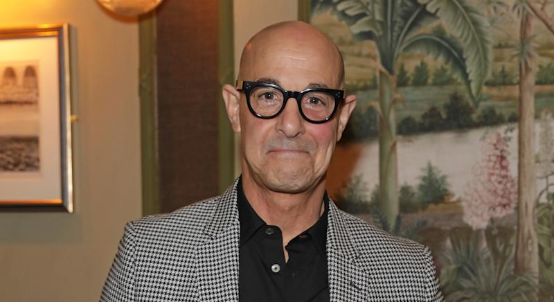 Stanley Tucci has given his Instagram fans a tutorial on how to make the popular Italian cocktail (Getty Images)