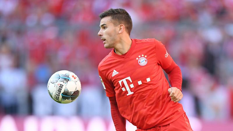 I joined Bayern to leave my comfort zone, says Lucas Hernandez
