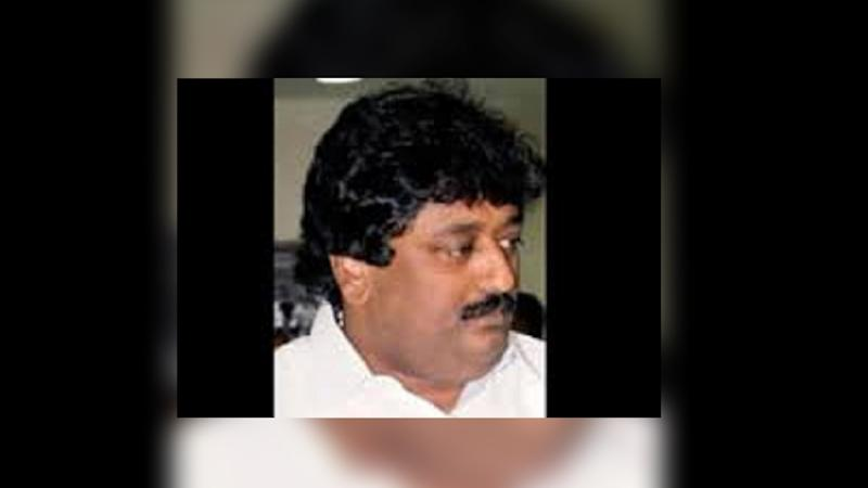 Sasikala's Nephew TV Mahadevan Dies of a Cardiac Arrest