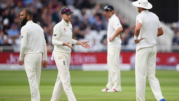 The Poms have looked clueless at times. Image: Getty