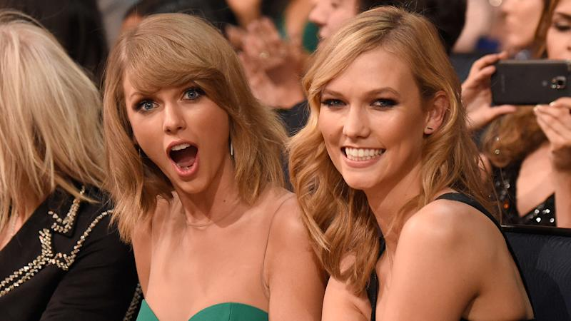 You Need To Calm Down—Karlie Kloss & Taylor Swift Are Not Feuding