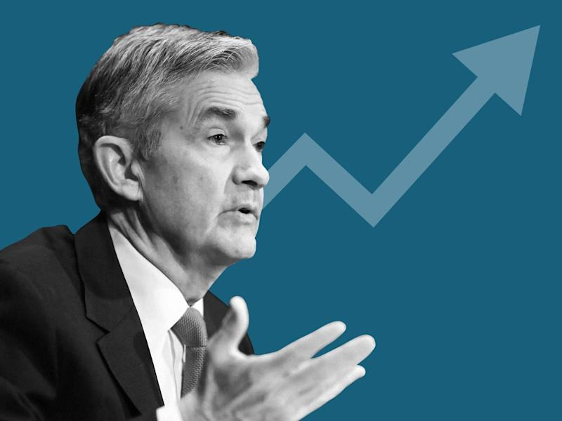 Jerome Powell rate hike