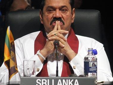 Sri Lanka crisis: 122 MPs challenge Mahinda Rajapaksa's leadership in court, fear 'state of anarchy and chaos'