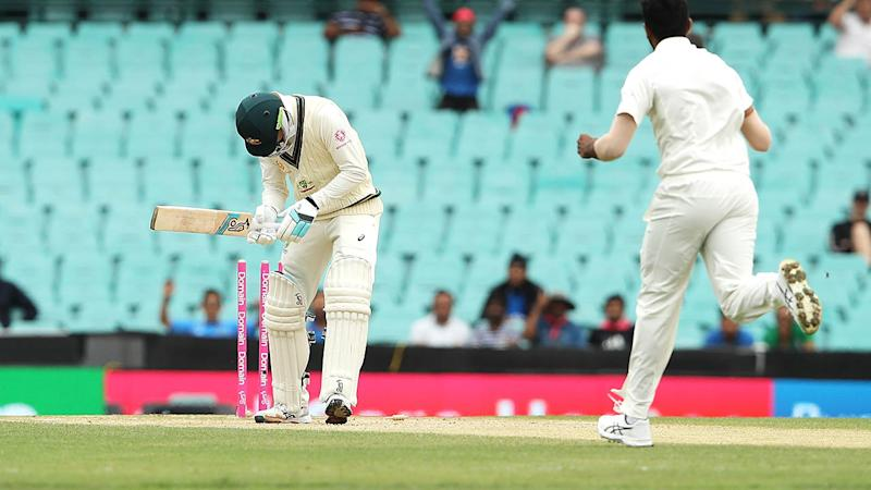 Cash bonuses for India heroes after Australia Test triumph