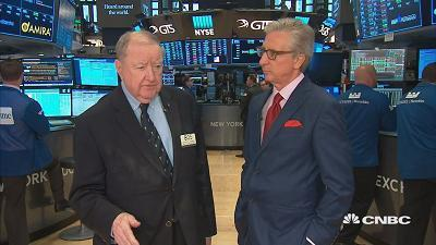 CNBC's Bob Pisani and Art Cashin of UBS discuss the moves in the markets ahead of the Federal Reserve's September policy statement tomorrow.