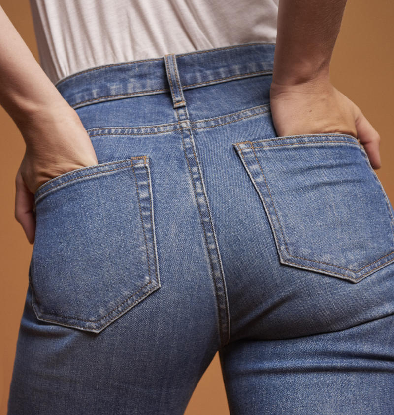 """Check out <a href=""""https://www.everlane.com/denim"""" target=""""_blank"""">Everlane's first-ever denim collection</a>."""