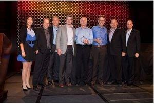 Ingram Micro Announces 2012 VTN Hall of Fame Inductees