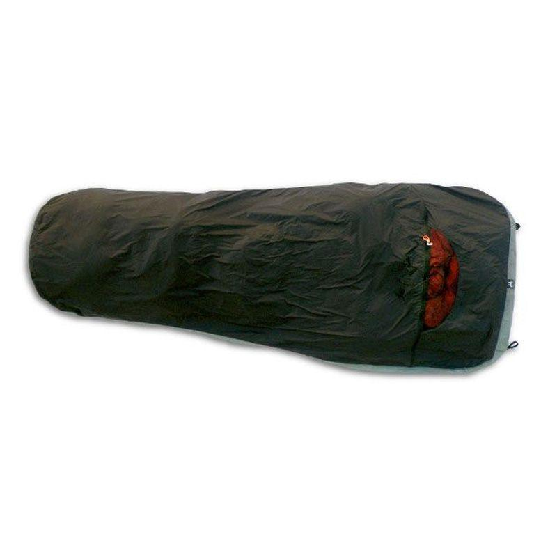 """<p><strong>Mountain Laurel Designs</strong></p><p>mountainlaureldesigns.com</p><p><strong>$175.00</strong></p><p><a href=""""https://mountainlaureldesigns.com/product/mld-superlight-solo-bivy/"""" rel=""""nofollow noopener"""" target=""""_blank"""" data-ylk=""""slk:Buy Now"""" class=""""link rapid-noclick-resp"""">Buy Now</a></p><p><strong>Key Specs</strong></p><ul><li><strong> Weight:</strong> 7 oz.</li><li><strong>Dimensions: </strong>Sleeps people up to 6-foot-2</li><li><strong> Style: </strong>Minimalist</li></ul><p>This ultralight bivy has been around in some iteration since its release in 2004. With a net-covered face window, a high-loft build that won't compress your sleeping bag, and a surprisingly spacious design, the Superlight Solo hits the sweet spot for ultralight fastpackers who want some protection but don't need a fully waterproof bivy or the space of a tent. This shelter was used by Joe """"Stringbean"""" McConaughy for the duration of <a href=""""https://www.runnersworld.com/news/a20860912/meet-the-man-who-just-destroyed-the-appalachian-trail-speed-record/"""" rel=""""nofollow noopener"""" target=""""_blank"""" data-ylk=""""slk:his Appalachian Trail self-supported speed record"""" class=""""link rapid-noclick-resp"""">his Appalachian Trail self-supported speed record</a> a few years ago and continues to be a favorite with ultralight backpackers. DWR treatment on the face fabric comes standard, but you have some wiggle room with materials and size. Mountain Laurel Designs offers several customization options including the option for an upgraded Dyneema floor.</p>"""