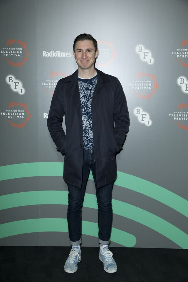 BFI and Radio Times Television Festival