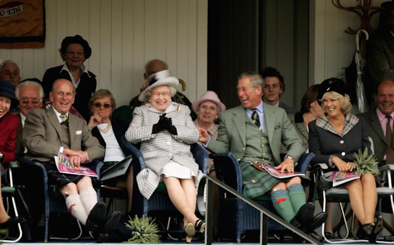 What exactly do the royals get up to when they head to Balmoral every summer? [Photo: Getty]