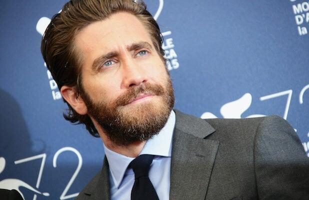 Apple Acquires Jake Gyllenhaal Graphic Novel Adaptation 'Snow Blind'